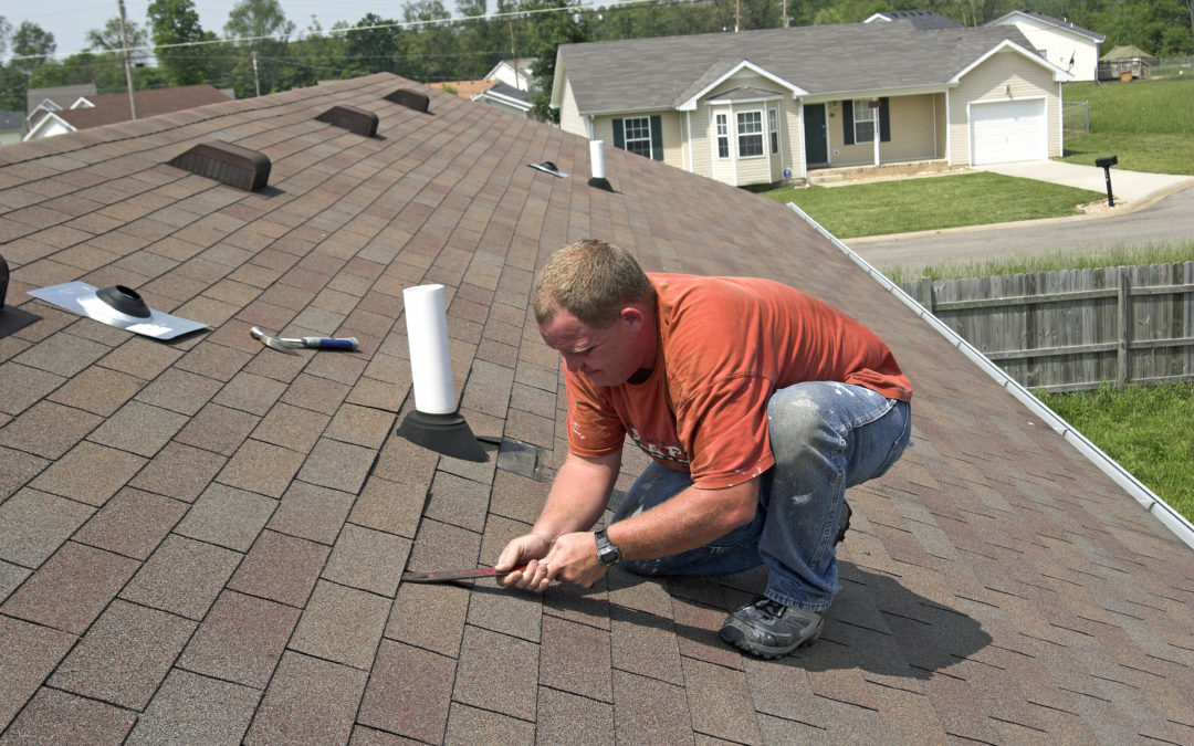 Common Causes Of Roof Leaks In University Park