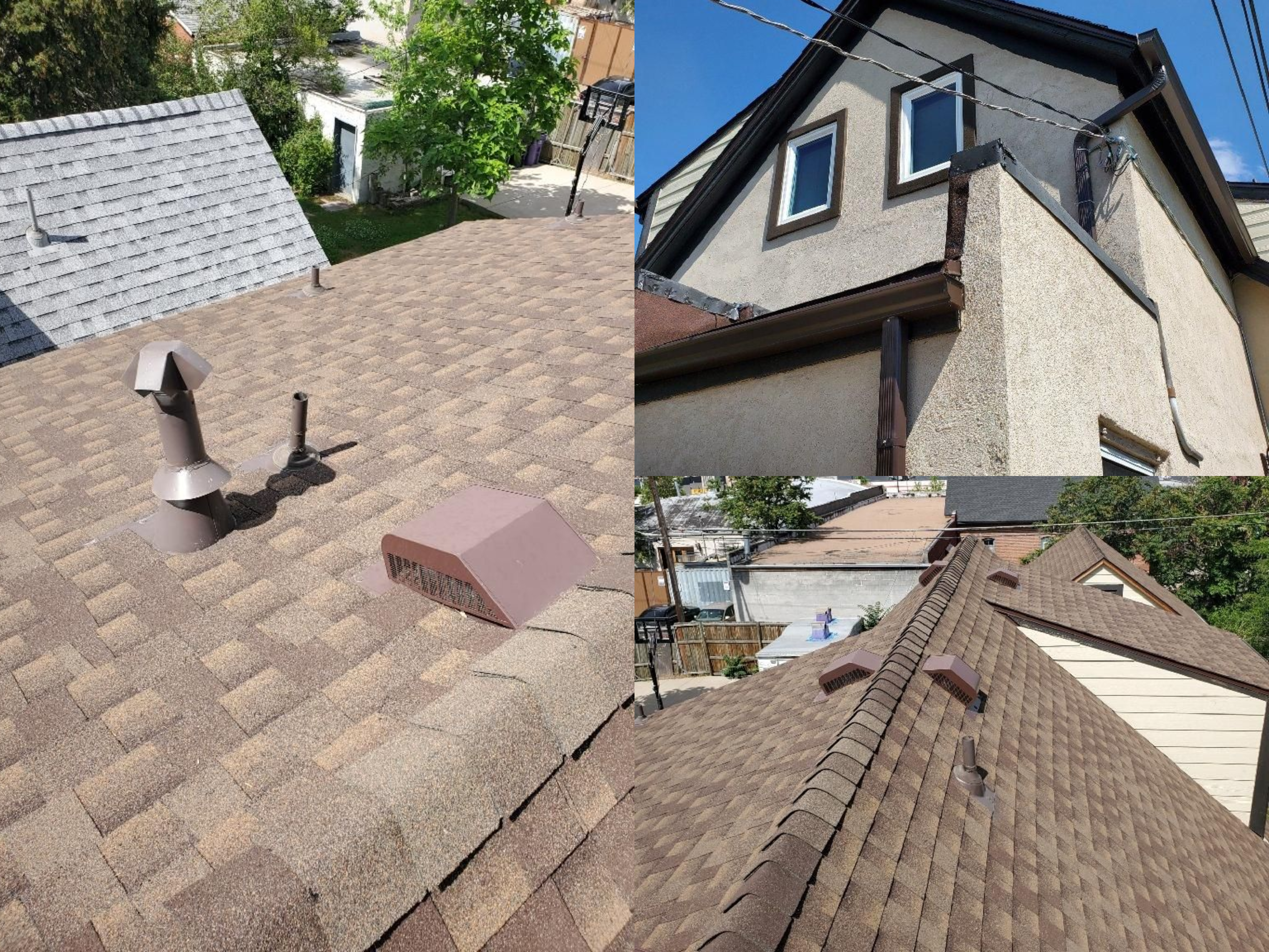 Residential Roofing in Dallas, TX